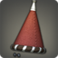 Woolen Sugarloaf Hat (Red) Icon.png