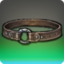 Eikon Leather Ringbelt of Aiming Icon.png