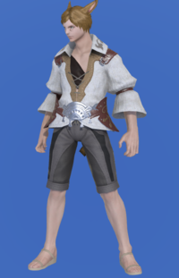 Model-Aetherial Woolen Shirt-Male-Miqote.png