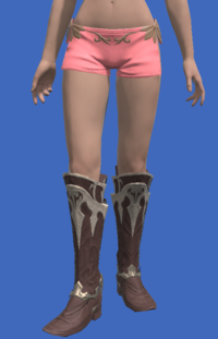 Model-Harlequin's Boots-Female-Viera.png