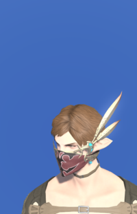 Model-Replica High Allagan Mask of Aiming-Male-Elezen.png