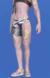 Model-Striped Summer Trunks-Male-AuRa.png