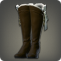 Far Eastern Beauty's Boots Icon.png