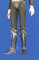 Model-Dragonskin Boots of Casting-Male-Elezen.png