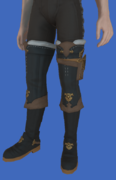Model-Replica Sky Pirate's Shoes of Casting-Male-Hyur.png