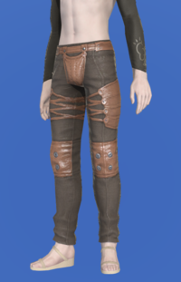Model-Serpent Sergeant's Trousers-Male-Elezen.png