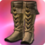Aetherial Boarskin Moccasins Icon.png