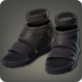 Augmented Ala Mhigan Shoes of Gathering Icon.png