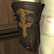 Gyuki Leather Gloves of Gathering--undyed.png