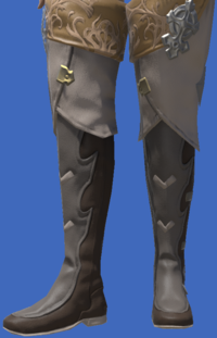 Model-Antiquated Gunner's Thighboots-Female-Viera.png