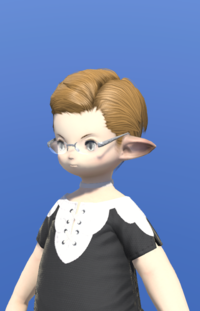 Model-Elegant Rimless Glasses-Male-Lalafell.png