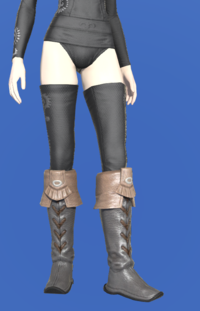 Model-Serpent Sergeant's Moccasins-Female-Elezen.png