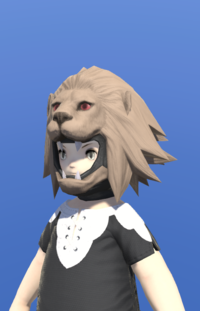 Model-Wyvernskin Mane of Fending-Male-Lalafell.png