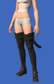 Model-YoRHa Type-53 Thighboots of Healing-Female-Miqote.png