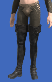Model-YoRHa Type-53 Thighboots of Healing-Male-Elezen.png