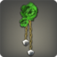 Green Carnation Earring Icon.png
