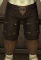 Gyuki Leather Trousers of Fending--undyed.png