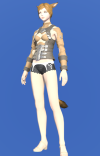 Model-Aetherial Boarskin Harness-Female-Miqote.png