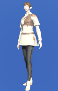 Model-Aetherial Cotton Trapper's Tunic-Female-Elezen.png