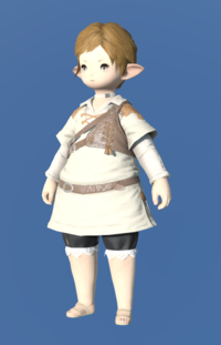 Model-Aetherial Cotton Trapper's Tunic-Female-Lalafell.png