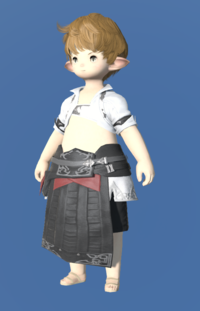 Model-Augmented Hammerkeep's Waist Apron-Male-Lalafell.png