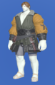 Model-Chimerical Felt Doublet of Crafting-Male-Roe.png