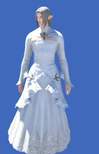 Model-Gown of Eternal Innocence-Male-Elezen.png