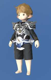 Model-Tarnished Body of the Silver Wolf-Male-Lalafell.png