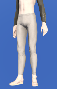 Model-Aetherial Linen Tights-Male-Elezen.png