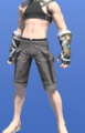 Model-Ala Mhigan Fingerless Gloves of Healing-Male-Miqote.png