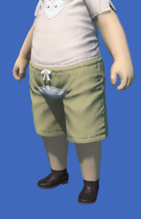 Model-Collegiate Shoes (Short Socks)-Male-Lalafell.png