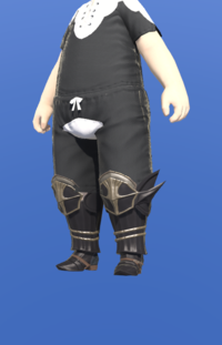Model-Doman Steel Greaves of Fending-Male-Lalafell.png