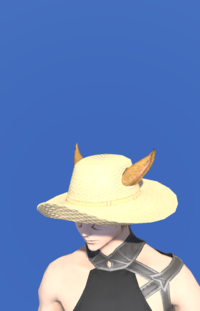 Model-Straw Hat-Male-Miqote.png