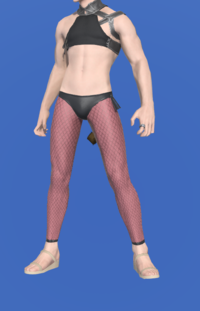 Model-Bunny Tights-Male-Miqote.png