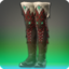 Augmented Slothskin Boots of Healing Icon.png