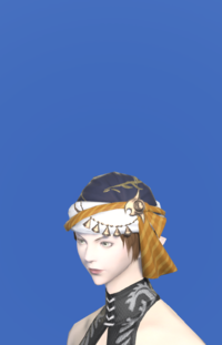 Model-Ala Mhigan Turban of Crafting-Female-Elezen.png