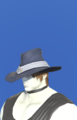 Model-Augmented Shire Conservator's Hat-Male-Roe.png