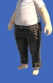 Model-Kupo Trousers-Male-Lalafell.png