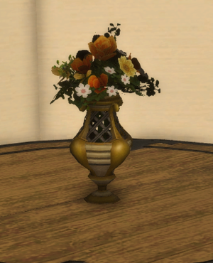 Oasis Flower Vase – Gamer Escape: Gaming News, Reviews
