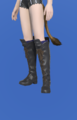Model-Sharlayan Emissary's Boots-Female-Miqote.png