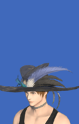 Model-Storyteller's Chapeau +1-Male-Hyur.png