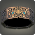 Bronze Lone Wolf Bracelets Icon.png