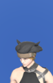 Model-Chimerical Felt Turban of Crafting-Male-Miqote.png