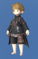Model-Common Makai Priest's Doublet Robe-Male-Lalafell.png