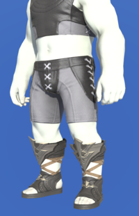 Model-Thaliak's Sandals of Healing-Male-Roe.png