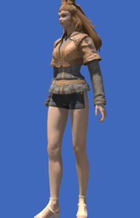 Model-Weathered Jerkin (Brown)-Female-Viera.png