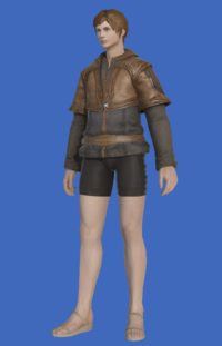 Model-Weathered Jerkin (Brown)-Male-Hyur.png