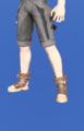 Model-Artisan's Sandals-Male-Miqote.png