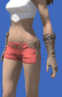 Model-Fingerless Goatskin Gloves of Gathering-Female-Viera.png