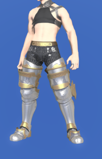 Model-Heavy Steel Flanchard-Male-Miqote.png